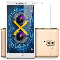 Protector de Pantalla Cristal Templado T06 para Huawei Honor 6X Pro Claro