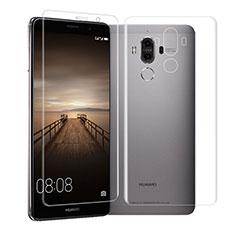 Protector de Pantalla Cristal Templado T06 para Huawei Mate 9 Claro