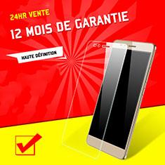 Protector de Pantalla Cristal Templado T07 para Huawei Honor 5X Claro