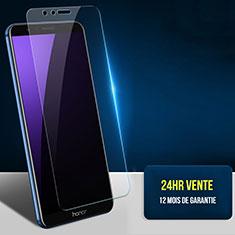 Protector de Pantalla Cristal Templado T11 para Huawei Honor 7X Claro