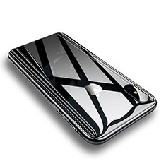 Protector de Pantalla Cristal Templado Trasera P01 para Apple iPhone Xs Blanco