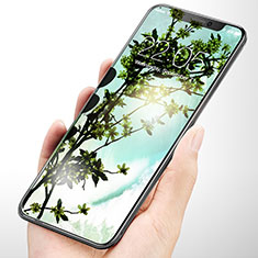 Protector de Pantalla Cristal Templado V03 para Apple iPhone Xs Claro