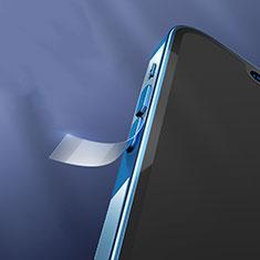Protector de Pantalla Cuadro Bumper para Apple iPhone 12 Claro