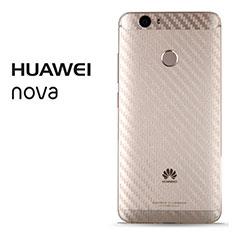 Protector de Pantalla Trasera B02 para Huawei Nova Claro