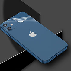 Protector de Pantalla Trasera para Apple iPhone 12 Mini Claro
