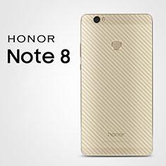 Protector de Pantalla Trasera para Huawei Honor Note 8 Claro