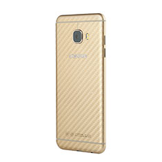 Protector de Pantalla Trasera para Samsung Galaxy C5 SM-C5000 Blanco