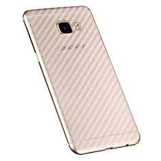 Protector de Pantalla Trasera para Samsung Galaxy C7 SM-C7000 Claro