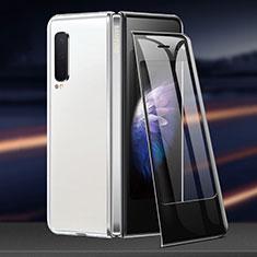 Protector de Pantalla Trasera para Samsung Galaxy Fold Claro