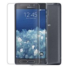 Protector de Pantalla Ultra Clear F01 para Samsung Galaxy Note Edge SM-N915F Claro