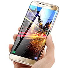 Protector de Pantalla Ultra Clear F01 para Samsung Galaxy S7 Edge G935F Claro