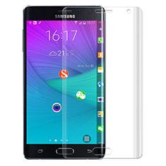 Protector de Pantalla Ultra Clear F02 para Samsung Galaxy Note Edge SM-N915F Claro