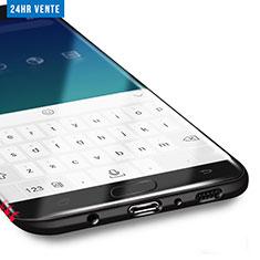 Protector de Pantalla Ultra Clear F02 para Samsung Galaxy S7 Edge G935F Claro