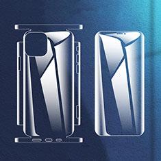 Protector de Pantalla Ultra Clear Frontal y Trasera para Apple iPhone 12 Claro