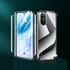 Protector de Pantalla Ultra Clear Frontal y Trasera para Huawei Nova 8 5G Claro