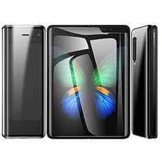 Protector de Pantalla Ultra Clear Frontal y Trasera para Samsung Galaxy Fold Claro