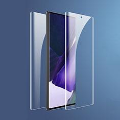 Protector de Pantalla Ultra Clear Frontal y Trasera para Samsung Galaxy Note 20 Ultra 5G Claro