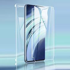 Protector de Pantalla Ultra Clear Frontal y Trasera para Xiaomi Mi 11 5G Claro