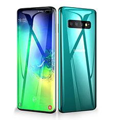 Protector de Pantalla Ultra Clear Frontal y Trasera SM1SG1P00_K015_02011084TP para Samsung Galaxy S10 Plus Claro