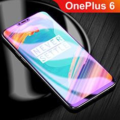 Protector de Pantalla Ultra Clear Integral Film Anti luz azul para OnePlus 6 Claro