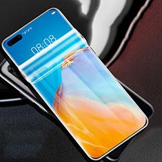 Protector de Pantalla Ultra Clear Integral Film F01 para Huawei P40 Pro Claro