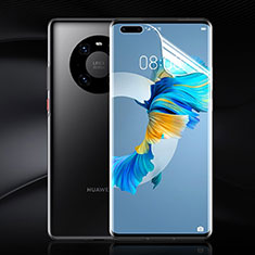 Protector de Pantalla Ultra Clear Integral Film F02 para Huawei Mate 40 Pro+ Plus Claro