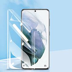 Protector de Pantalla Ultra Clear Integral Film F03 para Samsung Galaxy S21 5G Claro