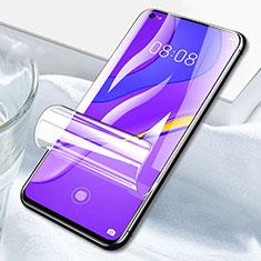 Protector de Pantalla Ultra Clear Integral Film K01 para Huawei Nova 7 SE 5G Claro