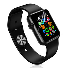 Protector de Pantalla Ultra Clear Integral Film para Apple iWatch 5 40mm Claro