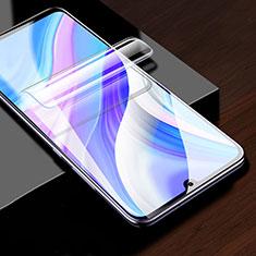 Protector de Pantalla Ultra Clear Integral Film para Huawei Enjoy 10S Claro
