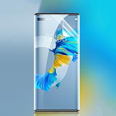 Protector de Pantalla Ultra Clear Integral Film para Huawei Mate 40 Pro+ Plus Claro