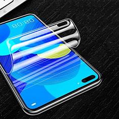 Protector de Pantalla Ultra Clear Integral Film para Huawei Nova 6 5G Claro