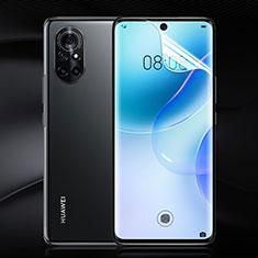 Protector de Pantalla Ultra Clear Integral Film para Huawei Nova 8 5G Claro