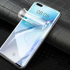 Protector de Pantalla Ultra Clear Integral Film para Huawei Nova 8 Pro 5G Claro