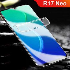Protector de Pantalla Ultra Clear Integral Film para Oppo R17 Neo Claro