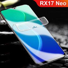 Protector de Pantalla Ultra Clear Integral Film para Oppo RX17 Neo Claro