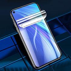 Protector de Pantalla Ultra Clear Integral Film para Realme 6 Claro