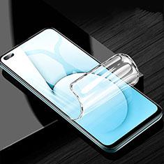 Protector de Pantalla Ultra Clear Integral Film para Realme X50 Pro 5G Claro