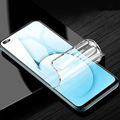 Protector de Pantalla Ultra Clear Integral Film para Realme X50m 5G Claro