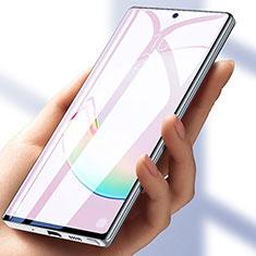 Protector de Pantalla Ultra Clear Integral Film para Samsung Galaxy Note 10 Plus 5G Claro