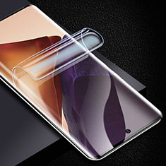 Protector de Pantalla Ultra Clear Integral Film para Samsung Galaxy Note 20 5G Claro