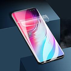 Protector de Pantalla Ultra Clear Integral Film para Samsung Galaxy S10 5G SM-G977B Claro