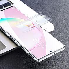 Protector de Pantalla Ultra Clear Integral Film para Samsung Galaxy S20 5G Claro