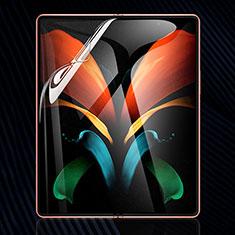 Protector de Pantalla Ultra Clear Integral Film para Samsung Galaxy Z Fold2 5G Claro