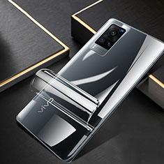 Protector de Pantalla Ultra Clear Integral Film para Vivo X60 5G Claro