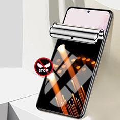 Protector de Pantalla Ultra Clear Integral Film Privacy A01 para Samsung Galaxy S21 Plus 5G Claro