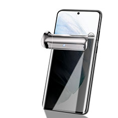 Protector de Pantalla Ultra Clear Integral Film Privacy para Samsung Galaxy S21 5G Claro
