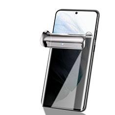 Protector de Pantalla Ultra Clear Integral Film Privacy para Samsung Galaxy S21 Plus 5G Claro