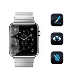 Protector de Pantalla Ultra Clear para Apple iWatch 3 42mm Claro