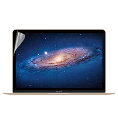 Protector de Pantalla Ultra Clear para Apple MacBook 12 pulgadas Claro